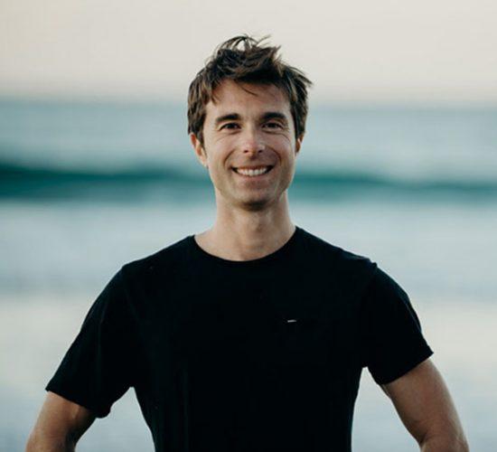 Riccardo Yoga Instructor 4