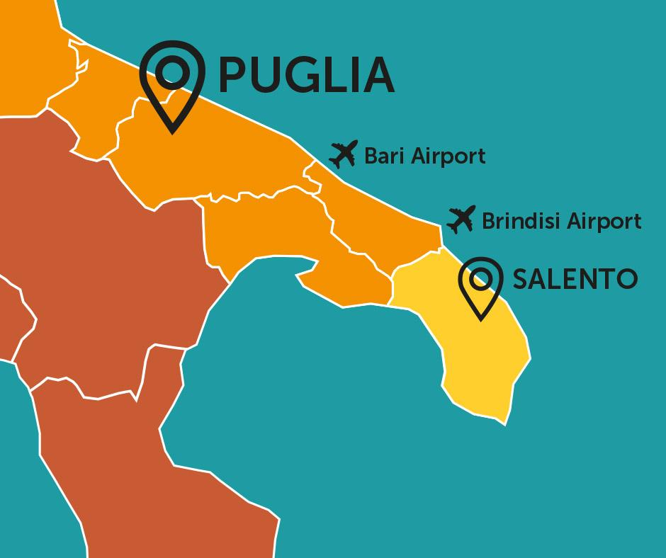 Puglia_Maps_Bike Tour