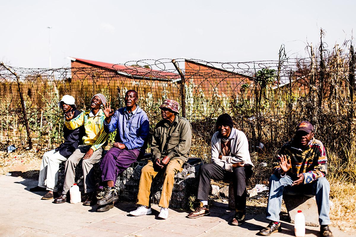Luxury Safari Soweto Tour in Johannesburg