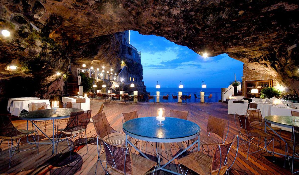 Puglia Luxury Tour Food and Wine Borgo Egnazio