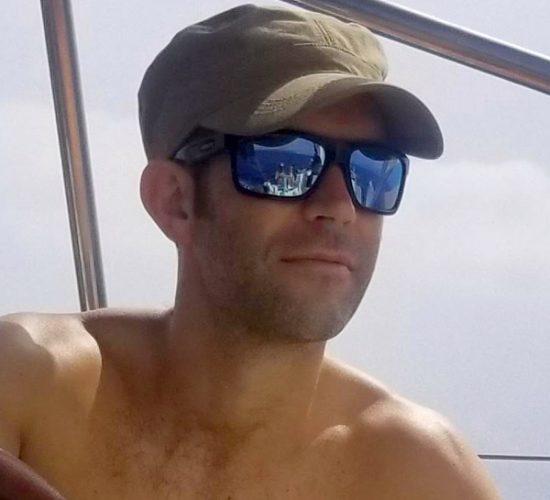Greek Sailing Skipper