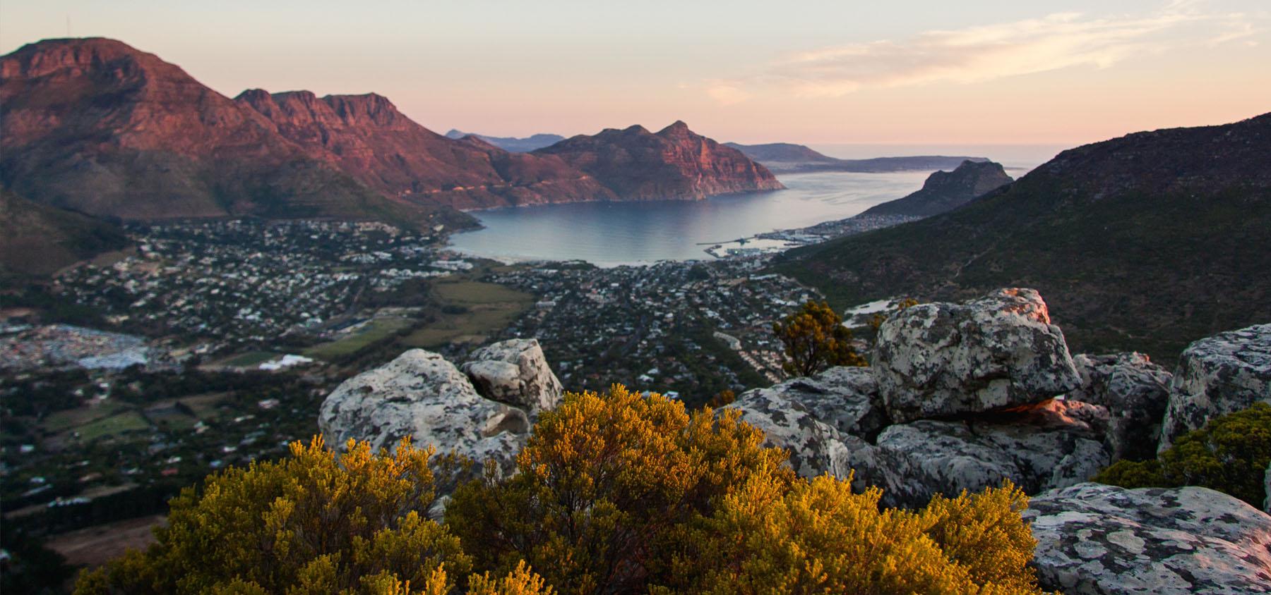 Luxury Cape Town Tour